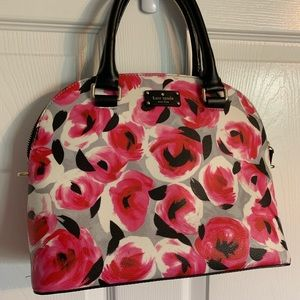 Kate Spade Grove Street Printed Carli bag